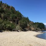 Explanadas con pendiente ideal y vista al Lago Ranco