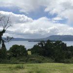 La tranquilidad del Lago Calafquén